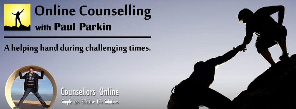 Online Counselling with Paul Parkin
