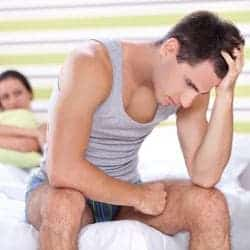 Online counselling for men's health and libido problems.