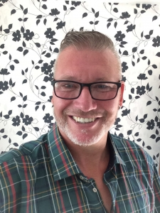 Paul Parkin Online Counselling and Therapy