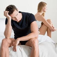 Erectile dysfunction can create mental health problems for men and difficulties in relationships.