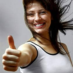 Give your life the thumbs up, online counselling, therapy and life coaching can help you get the best from life.