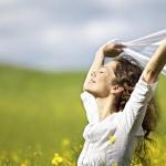 4 steps to feeling better